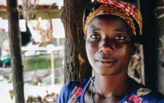 Genitalverstümmelung Afrika